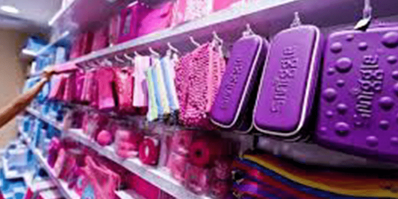 Smiggle – Closed until further notice